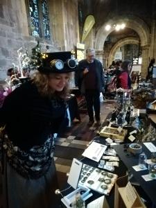 Shrewsbury Christmas spectacular 2018